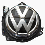 Камера заднего вида Volkswagen Passat B6 4D Prime-X TR-05