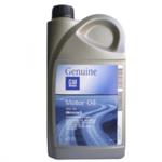 Моторное масло GM Dexos2 Longlife 5W30 2L