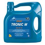 Моторное масло Aral High Tronic M 5W40 4L